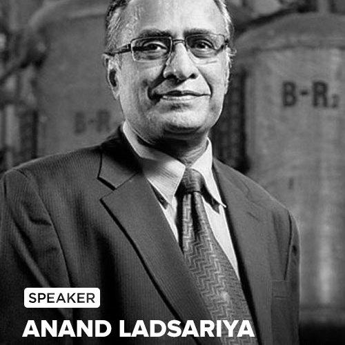 Anand Ladsariya