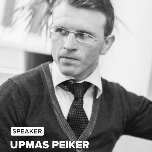 Urmas Peiker