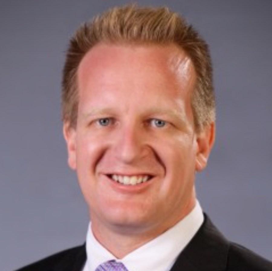 Paul Edbrooke (ALP)