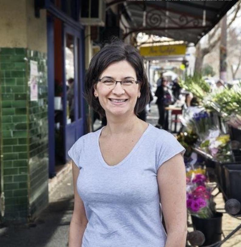 Jennifer+Kanis++-+ALP+candidate+for+Melbourne+