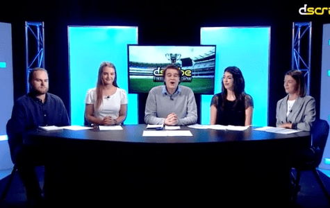 Finals Footy Show – grand final edition