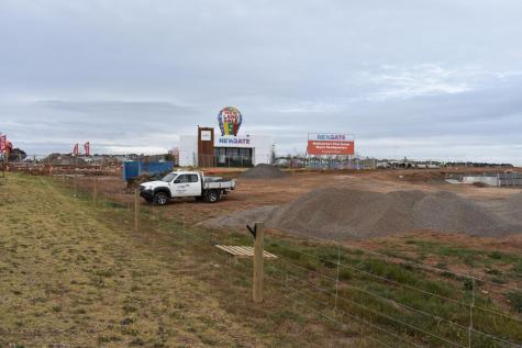 Land development. By Julius Dennis