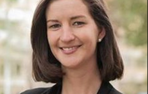 Melbourne: Greens: Ellen Sandell