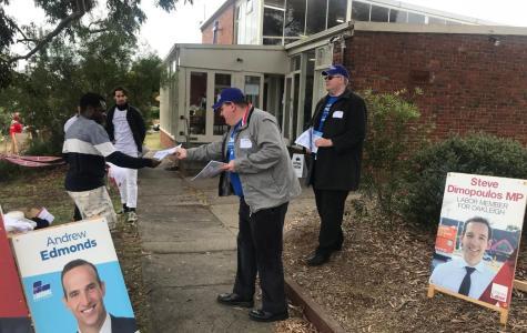 Labor wins Oakleigh