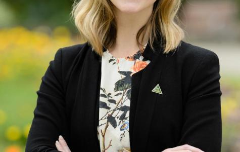 Greens: Sarah Dekiere