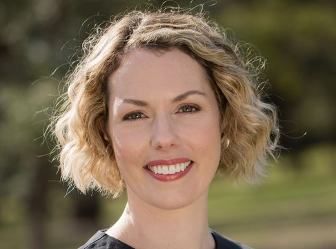 Labor's candidate wants action on climate change and poverty.