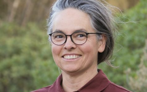 Stephanie Luke is the Greens candidate for the Central West NSW seat of Calare.