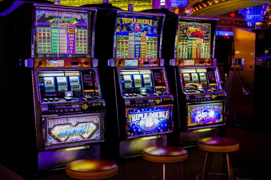 In 2017 poker machines accounted for over 68 percent of the gambling market