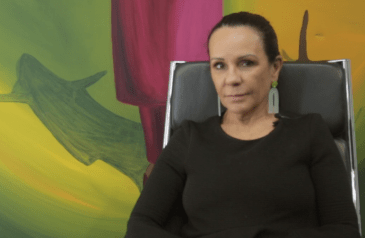 Interview: Linda Burney sees bumps in the road to constitutional reform