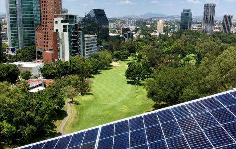 Australia's First Solar Garden offers renewables for renters