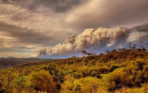 How Indigenous burning could address the extreme bushfires of our changing climate