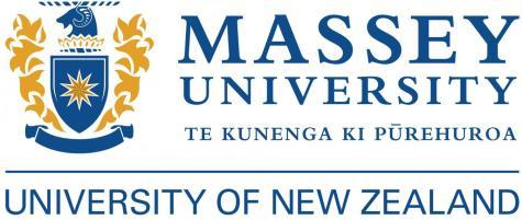 Photo of Massey University