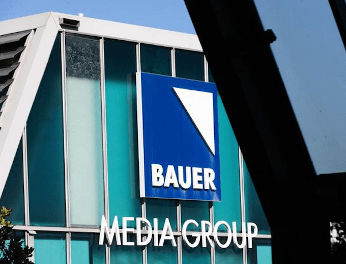 Bauer Media ... Covid-19 blamed for closure but claim disputed by critics.