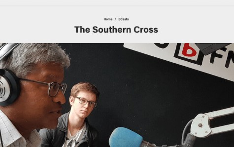 Southern Cross:Community & local language papers in danger