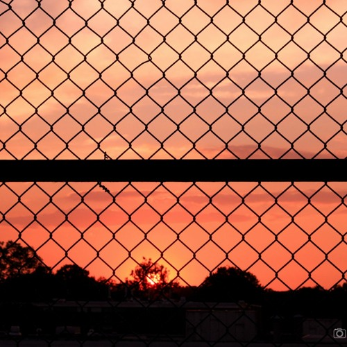 Chain link fence.   Image: Sameer (CC BY 2.0)