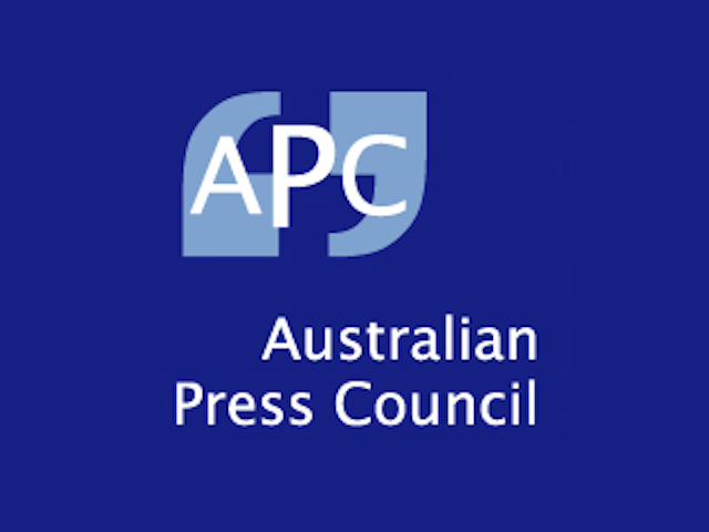 APC Statements of Principles