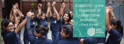 CoJo2020: Part Three