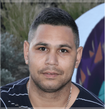 Keenan Mundine, Indigenous advocate and founder of Deadly Connections Community & Justice Services