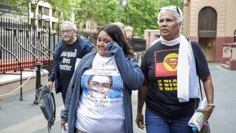 Small Axe, Big Tree: Tackling deaths in custory