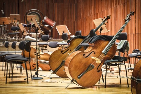 COVID-19 shutdowns caused widespread disruption to the arts sector this year. Photo: iStock.com/VTT Studio