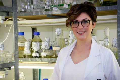 Dr Paola Magni has been nominated for West Australian of the Year in the professional category. Picture: Supplied