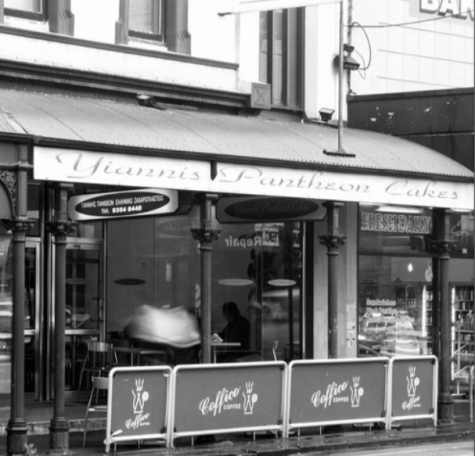Photo: Yiannis Pantheon Cakes in Coburg, Victoria (CC BY-NC)
