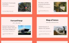 Surging forward: the work of Inge King