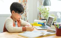 Navigation to Story: Remote learning security concerns as strangers enter online classrooms