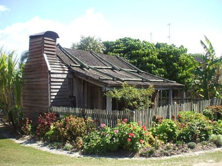 boowaggan cottage