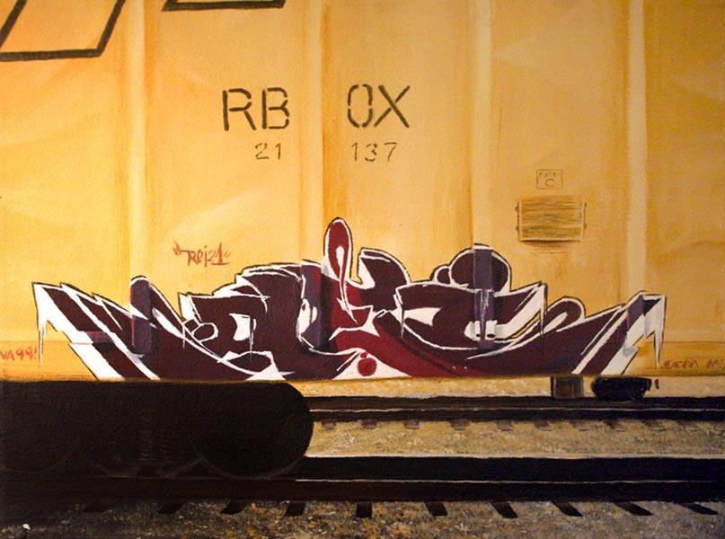 Trains Junctionxxi