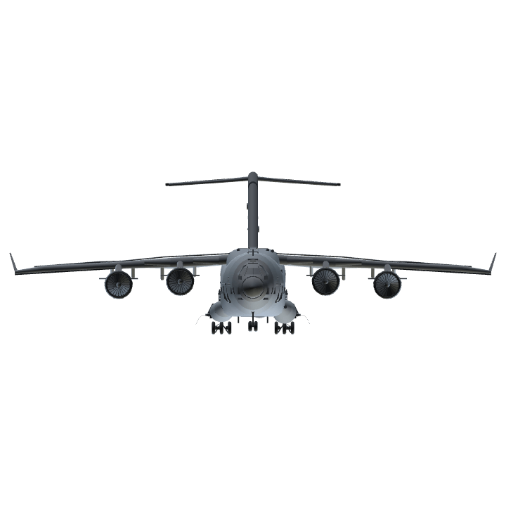 Download SimplePlanes | C-17 Globemaster III (Boeing) PLATINUM!!!!