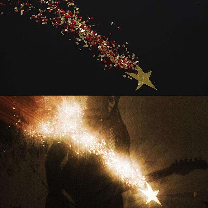 Shooting Star - sådan blev musikvidoen lavet