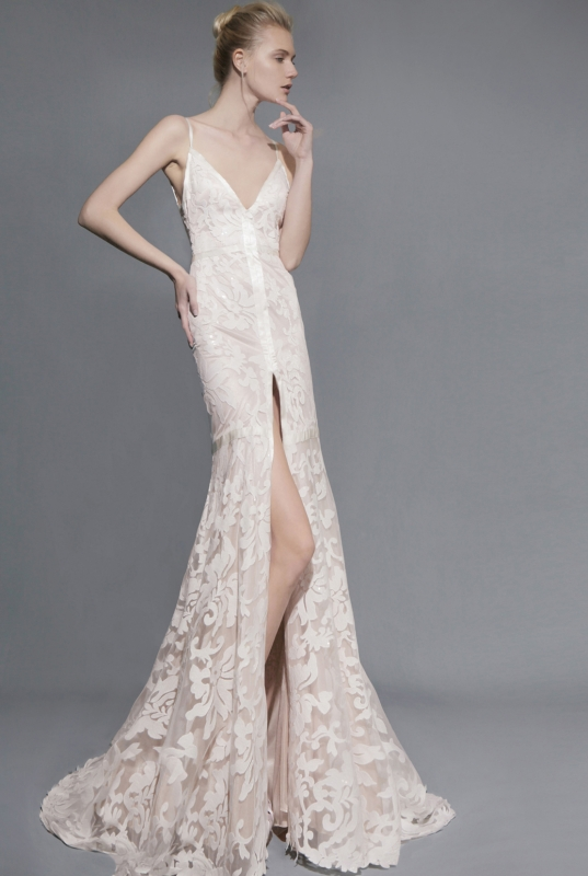Victoria Kyriakides Wedding Dresses Spring Summer 2016 Haute Couture Bridal Collection