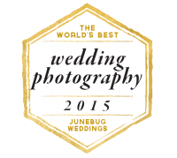 Junebug Weddings - The World's Best Wedding Photographers