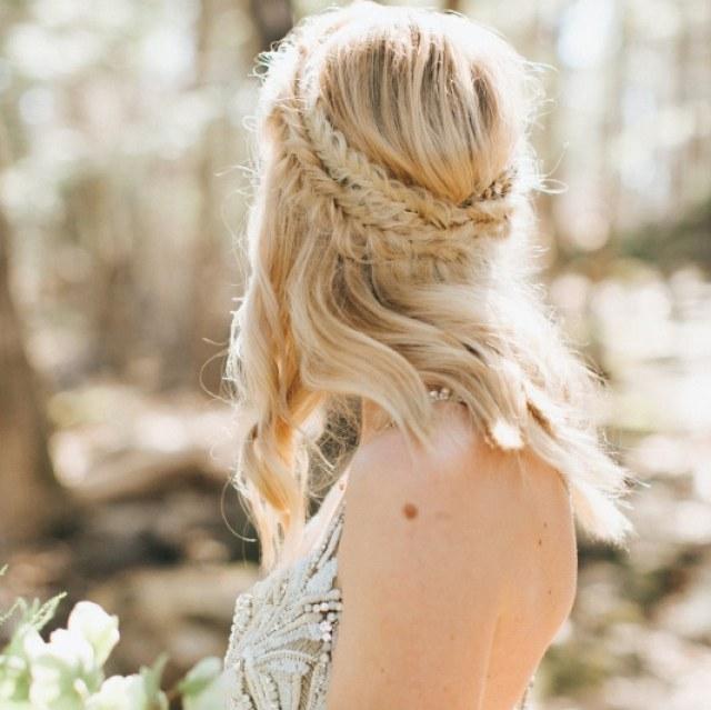 aphrodite salon - wedding hair & make-up - maine   junebug