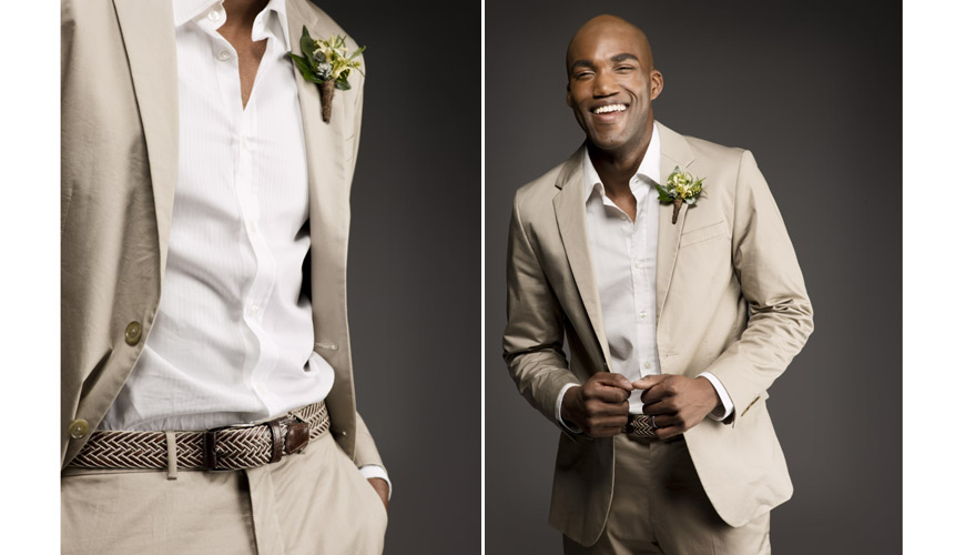 Men's Wedding Suits, Tuxedos & Designer Clothing