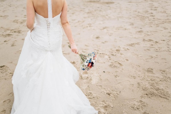 Beach Wedding Scotland