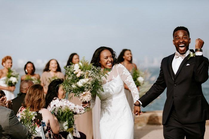 70 Ceremony Recessional Songs For 2018 Weddings