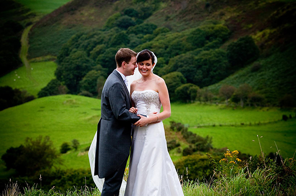 Fine Art Natural Wedding Photographer South Wales Lake District 5