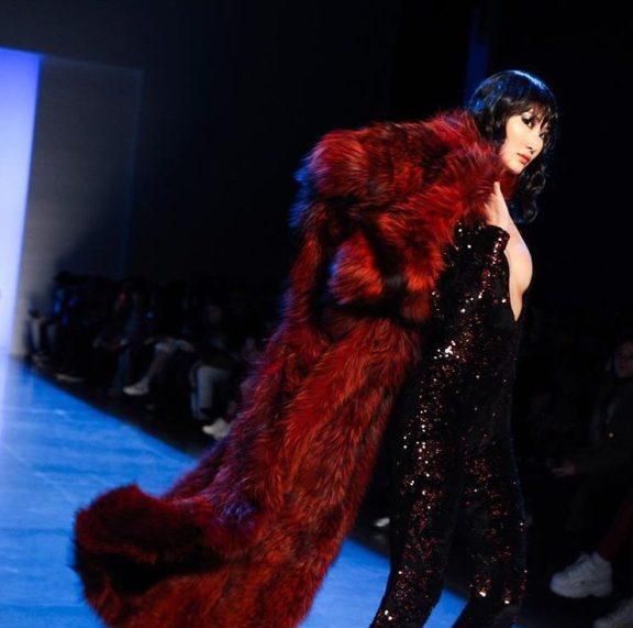 fashion week trends