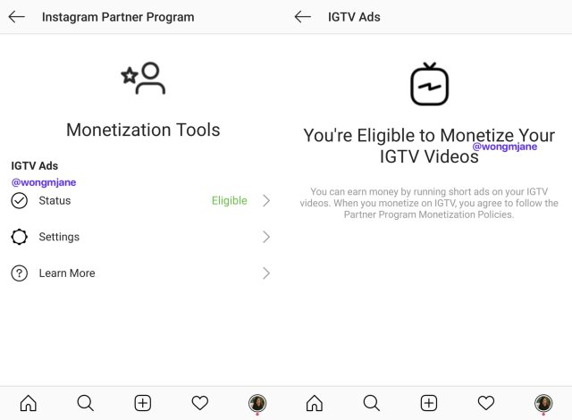 Instagram monetization what you need to know about it