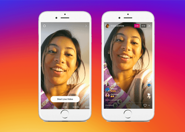 Instagram's Top Tips For Connecting With Your Audience During Coronavirus