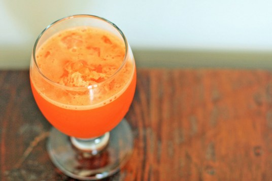 Organic Carrot Juice:  Have You Tried It?   June's Journal image 3