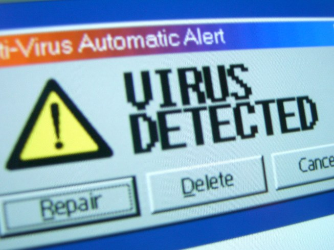 7 Ways to Protect Your PC for Free (Buh-Bye Viruses) | June's Journal image 3