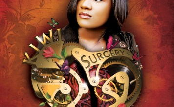 Kiwi Drops New CD After Undergoing (Divine) Heart Surgery | June's Journal image 1