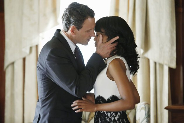 ABC's Show Scandal: the Good, the Bad, and the Ugly   June's Journal image 1