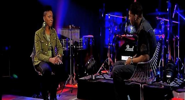 Lisa McClendon Interview on The One to One Show | June's Journal image 1