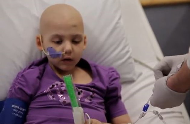 """Repost: No, doctors did not """"inject HIV into a dying girl"""" to treat her cancer 