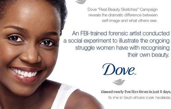 Repost:  Dove Real Beauty Sketches | June's Journal image 2