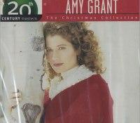 """Home For Christmas"" - Amy Grant"